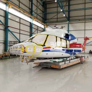 Caverton Helicopters moves into S76D operations