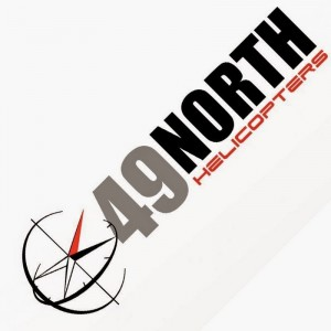 Sonora Resort partners with 49 North Helicopters