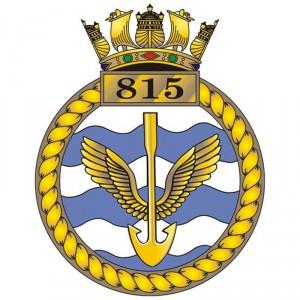 Royal Navy announces Osprey Trophy winner