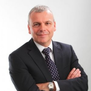 Managing Director at Babcock and HeliOffshore board member shares thoughts on safety