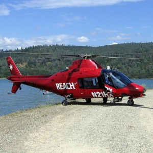 REACH Air Medical Services contracts for health records solution