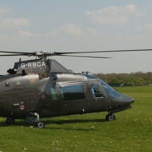 UK: HH Helicopters expand with addition of A109 and AS355