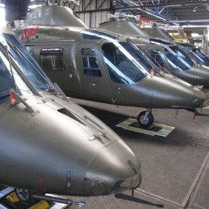 UK – Hayward & Green launch A109 component support programme