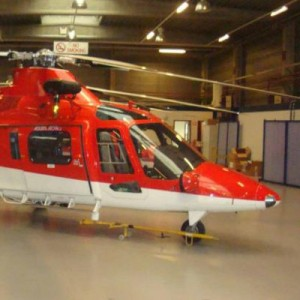 Buglaria's Heli Air acquires A109K2 from Switzerland
