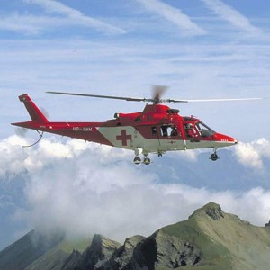 Rega dispose of last three Agusta A109K2s
