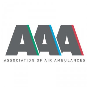 Changes in UK air ambulance sector