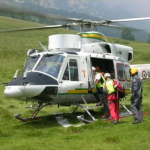"""Italy completes multi-agency SAR exercise """"SATER 02/2011"""""""