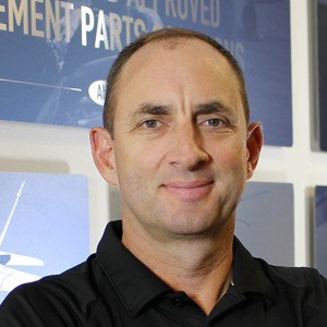 Able Aerospace names Business Generation VP