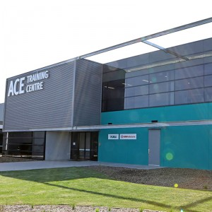 The ACE Training Centre awarded for training innovation