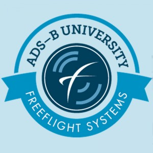 FreeFlight Systems Launches ADS-B University