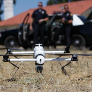 US Police groups urge limit on UAVs