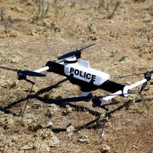 Ventura County Sheriff's Department testing drones
