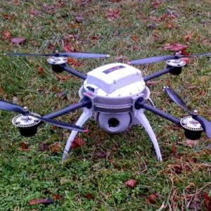 California County Inching Toward Drone Deployment?