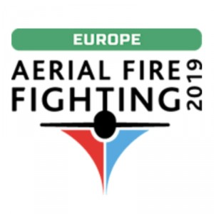 Aerial Firefighting Europe 2019 opens in French city of Nîmes