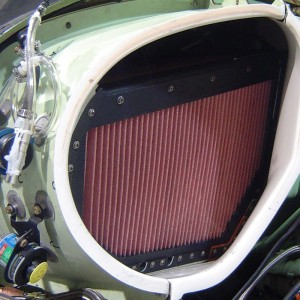 AFS Certifies High Performance Engine Inlet Filter for Bell 430
