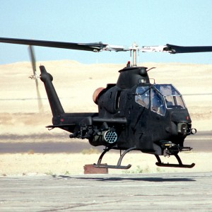 ATK receives more than $50M for AH-1 20mm ammunition