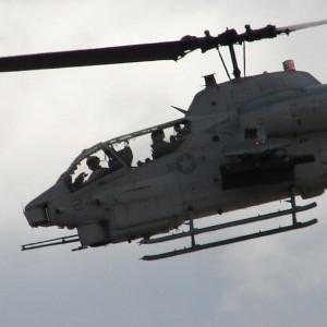ATK receives $58.7M ammunition contract for AH-1 and others