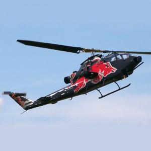 "Successful ""Heli-Treff München"" event for German, Austrian and Swiss pilots"