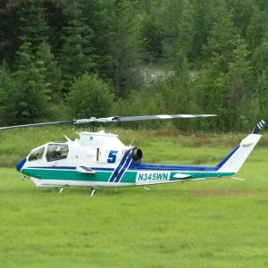 Washington State retires AH-1 fleet from firefighting duties, adds two UH-1s