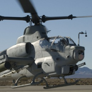 Bell to bid AH-1Z for South Korean Marine Corps contract