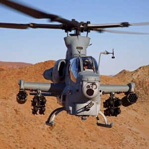 Four bidders for Polish attack helicopter order