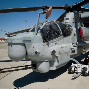 US Air Force airmen, Marines work together to test-load helicopters