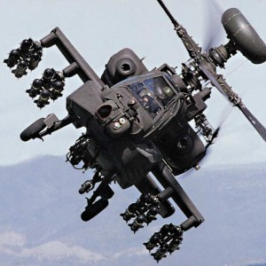 Longbow LLC receives $90M contract for Saudi Apache Radar Systems