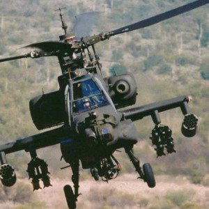 ATK awarded $8.8M contract for Apache gun components for Saudi Arabia and Egypt