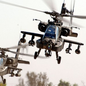 Boeing marks 35 years of Field Reps with US Army Apaches