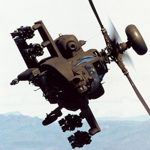 US Airlines recruit Army helicopter pilots to ease shortage