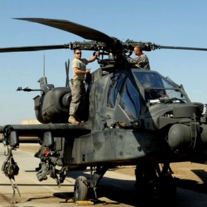 Longbow LLC awarded $13M for ongoing AH-64 support