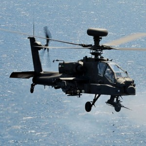 British Apache engineers could strike over pay