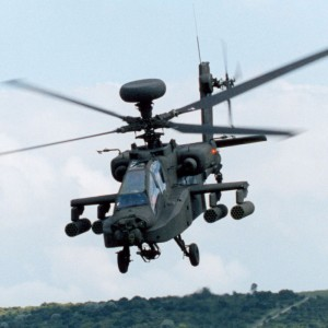 Research Report – The Military Helicopter Modernisation, Upgrade & Retrofit Market 2012-2022