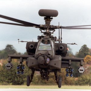 UK: Apache engineers at Wattisham to strike?