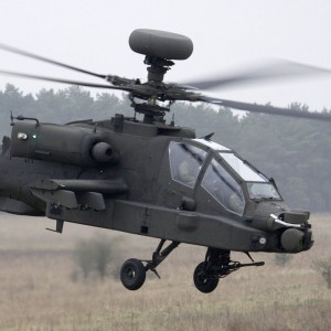 International Enterprises awarded $20M repair contract for AH-64 pilot and crew helmets