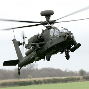 Cobham to supply OBIGGS Inerting Units for US Army Apache in $15M contract
