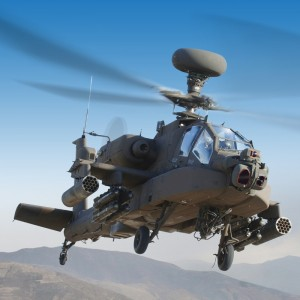 Boeing awarded $24M contract for logistics support for the AH-64D/E Apache