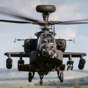Gama Aviation and Atkins retain UK military airworthiness contract