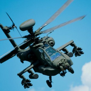 Longbow LLC awarded $18M contract for AH-64D Fire Control Radar Systems