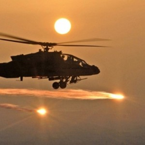 Boeing awarded $321M contract for Apache development