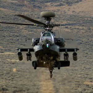 Boeing takes Apache to Poland's largest Defence Show
