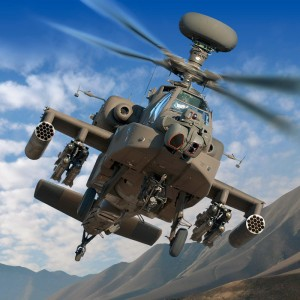Boeing explores opportunities in Poland in support of AH-64E bid