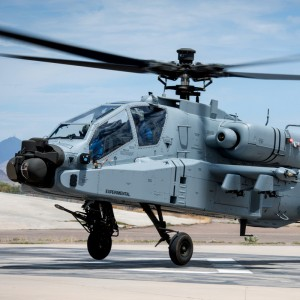 Morocco, Netherlands and India to add Longbow fire control radar to AH-64E fleets