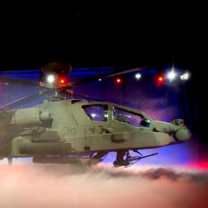 Longbow LLC receives $51M contract for Korean Apache radar