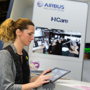 COVID-19 – Airbus provides range of support help for customers