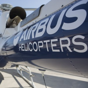 Airbus Helicopters takes six aircraft to FIDAE
