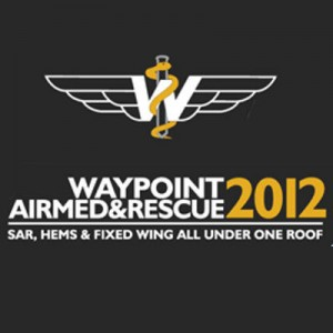 Waypoint AirMed & Rescue conference postponed to 2012