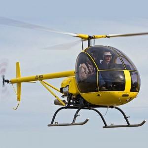 US luxury yacht company buys nine AK1-3 helicopters