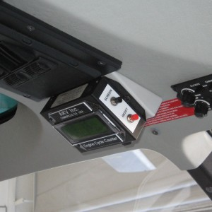 Dart provides 14 new AKV engine cycle counters to LA County Sheriff
