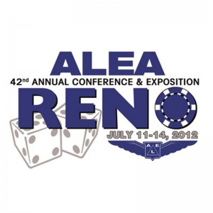 HAI in Reno for ALEA this week
